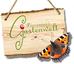 Piccenini's Gartenwelt
